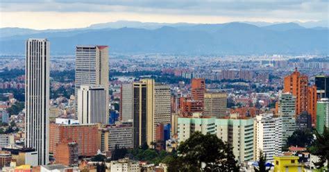 Vuelos a Bogotá desde $49747 | JETCOST