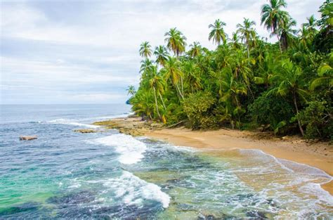 Vuelos a Costa Rica por 370€ Ida y Vuelta - Happy Low Cost