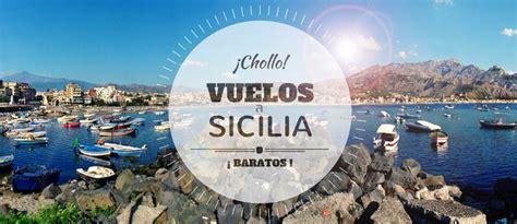 Vuelos ¡a SICILIA! desde SOLO_16,99 EUROS ⭐️ ¡Conoce sus 5 ...