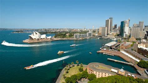 Vuelos a Sydney desde 643 € - Rumbo