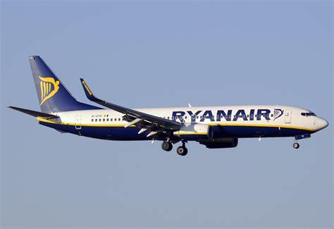 Vuelos baratos con Ryanair a siete euros el billete | Fly News