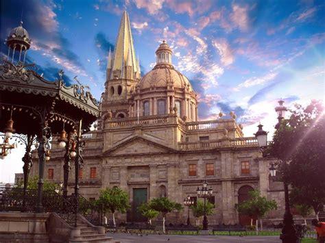 Vuelos Directos a Guadalajara desde Estados Unidos por US ...
