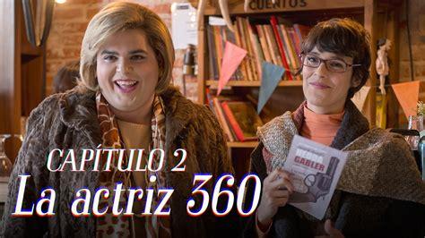 Vuelve a ver online el capítulo 2 de 'Paquita Salas':