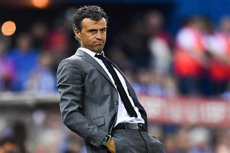 Vuelven a colocar a Luis Enrique en el Chelsea