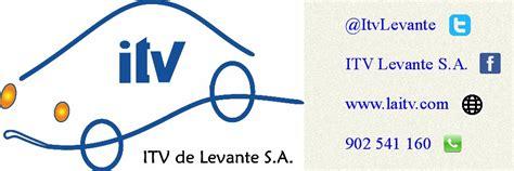 Vuestra ITV sin esperas! | ITV DE LEVANTE, S.A.