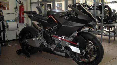 Vyrus Moto2 bike for sale   MCN