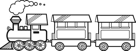 Wagon PNG Black And White Transparent Wagon Black And ...
