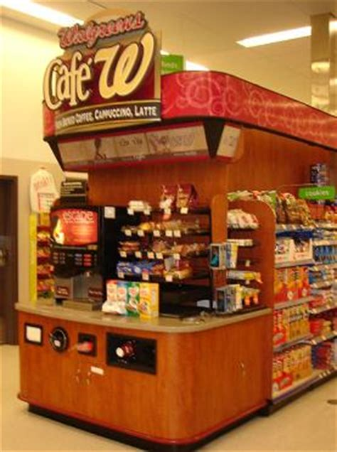 Walgreens Cafe W $.49 Small Coffee!