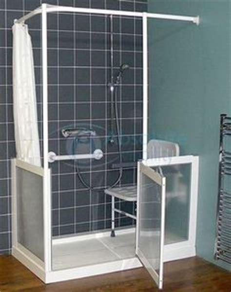 walk in showers for seniors   Walk In Showers for Elderly ...