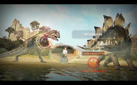 Walking With Dinosaurs  Game    Giant Bomb