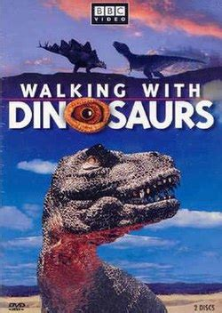 Walking with Dinosaurs - Wikipedia