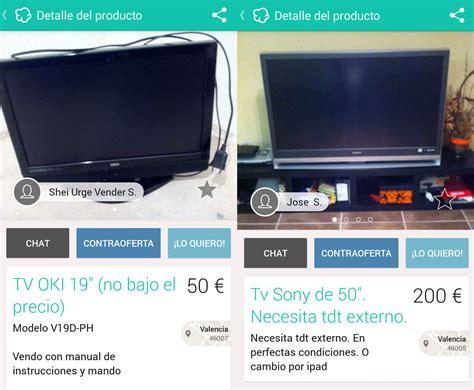 Wallapop: Compra y vende productos de segunda mano, cerca ...
