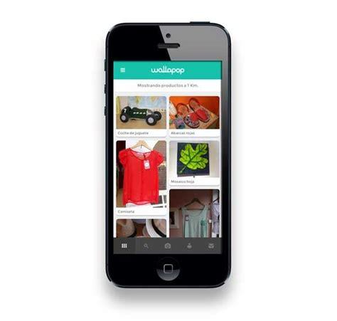 Wallapop, la app de compraventa ahora incluye el trueque ...