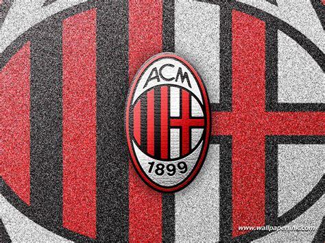 wallpaper: AC MILAN