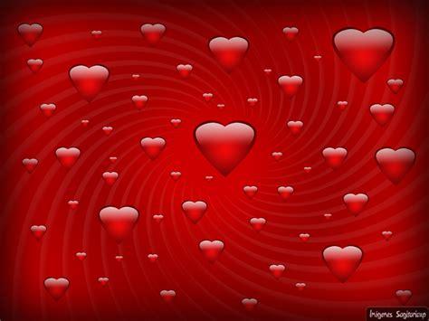 Wallpaper | Corazones rojos   Imágenes Para Compartir ...