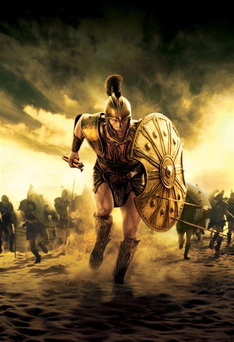 Wallpaper Troy, Achilles, Brad Pitt, Adventure, Movies, #127