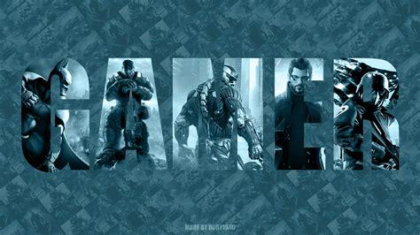 wallpapers gamer