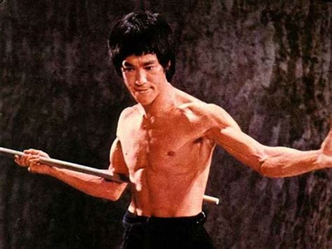 Wallpapers Photo Art: Bruce Lee Wallpapers