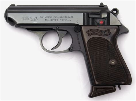 Walther PP   Military Wiki