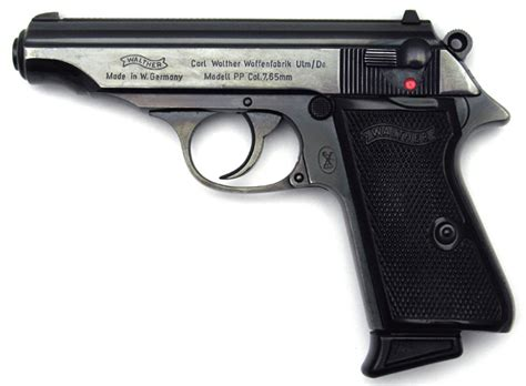 Walther PP — Википедия