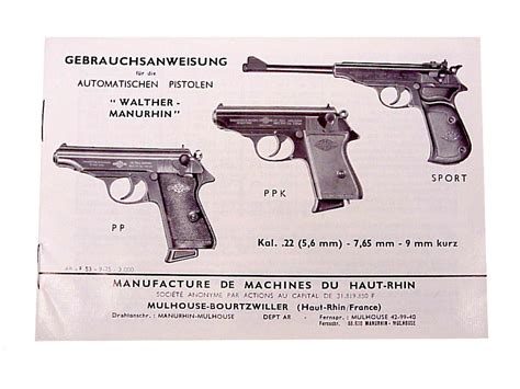 Walther PP – Wikipedia