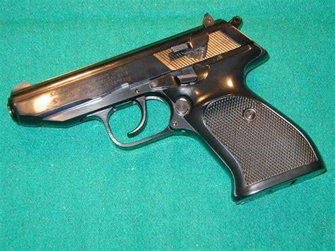 Walther PP Super — Wikipédia