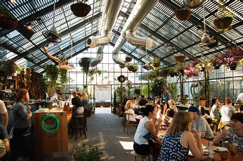 Wanderpants | LA Restaurant Review: Dinner at Commissary ...