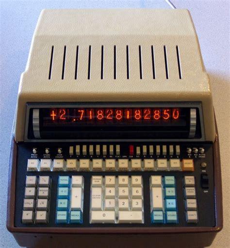 Wang 144-T Scientific Calculator