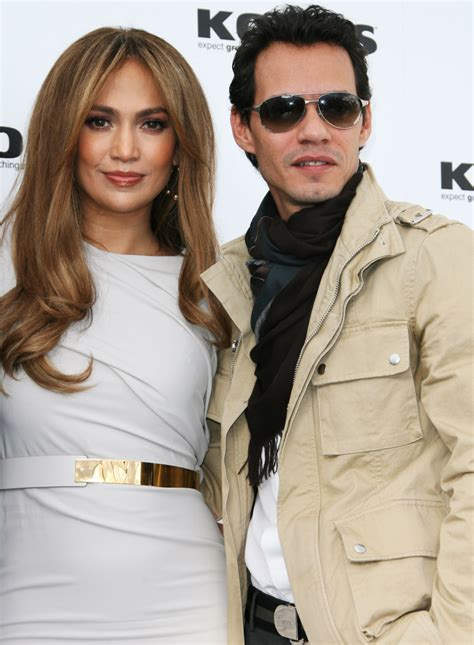 War Between Jennifer Lopez and Marc Anthony?
