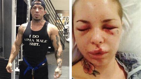 'War machine': cadena perpetua por intentar matar a su ex ...