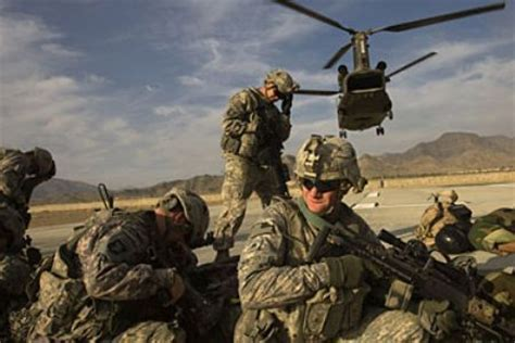 War News Updates: 8 NATO Soldiers Killed In Afghanistan Today