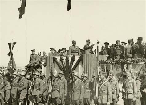 War of extermination, uncivil peace | Julián Casanova
