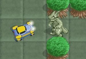 Warp Forest   Juega gratis online en Minijuegos