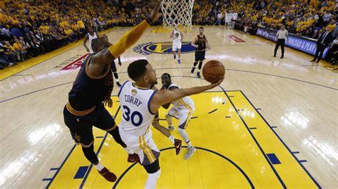 Warriors-Cavaliers en vivo y en directo online: Finales ...