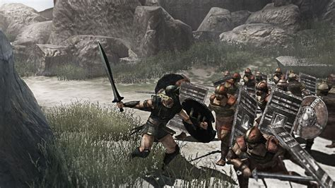 Warriors: Legends of Troy - Recensione PlayStation 3, Xbox ...