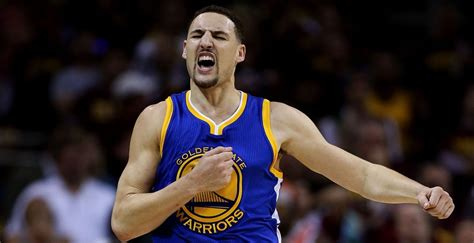 Warriors news: Klay Thompson says he would be willing to ...