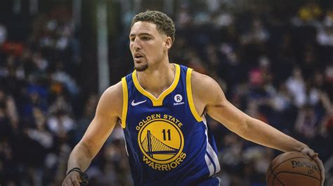 Warriors rumors: Klay Thompson intends to hit free agency ...