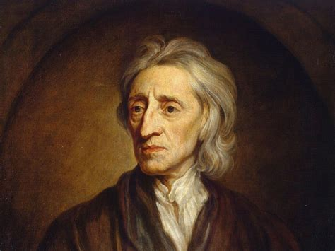 Was John Locke Really a Liberal?   The National Interest