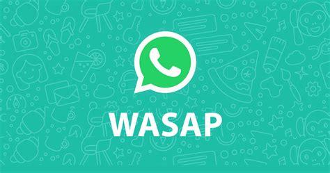 WASAP - Descargar Gratis para Android, iPhone y Windows Phone
