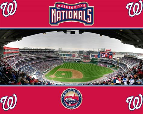 Washington Nationals Team History: Baseball Players and ...