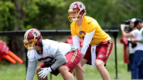 Washington Redskins face numbers game at offensive line ...