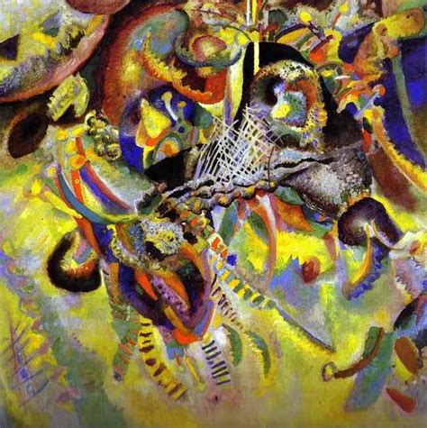 Wassily Kandinski Arte abstracto - Taringa!