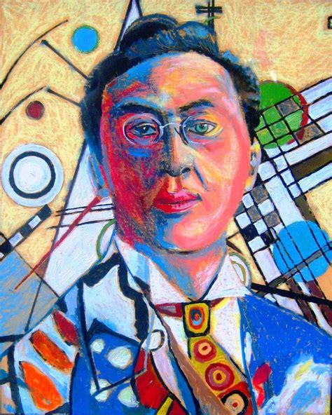 Wassily Kandinsky Biography, Wassily Kandinsky s Famous ...