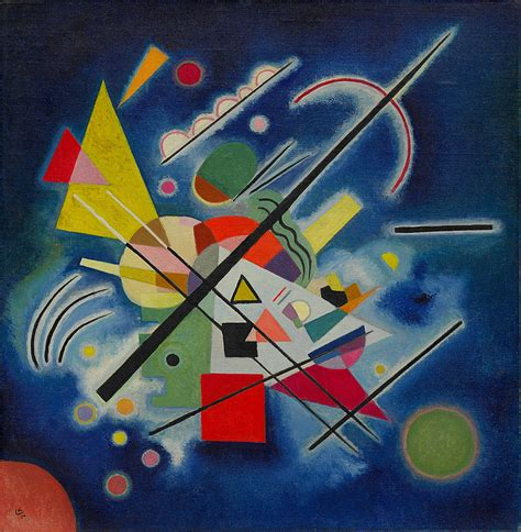 Wassily Kandinsky | Explore Art With Me