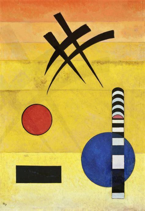 Wassily Kandinsky   Sign, 1925