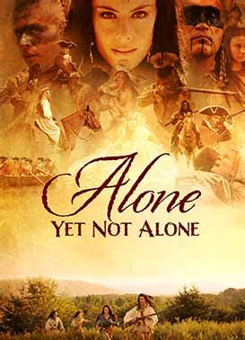 Watch Alone Yet Not Alone Online   Pure Flix