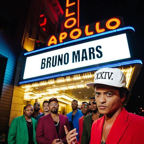 Watch: Bruno Mars' '24K Magic: Live at the Apollo' CBS ...