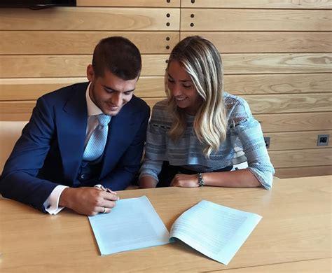 Watch Chelsea reveal Alvaro Morata's shirt number on Instagram