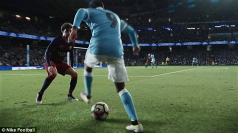 Watch Cristiano Ronaldo's incredible new Nike film ahead ...