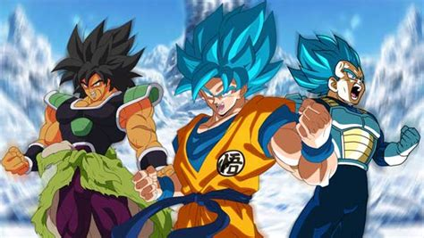Watch Dragon Ball Super Broly Full Movie Online in HD ...